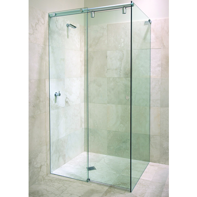 US Horizon || Sliding Shower Enclosure K.D. Kits and Components