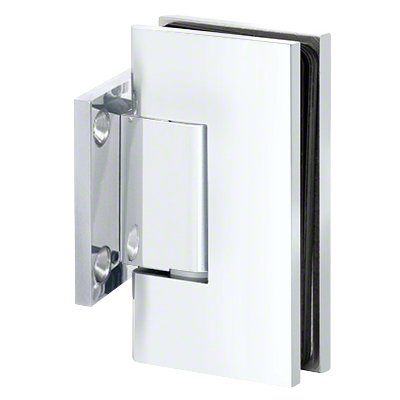 Hmgtwc Wall Mount With Short Back Plate Maxum Series Hinge